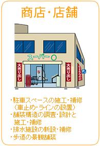 商店・店舗